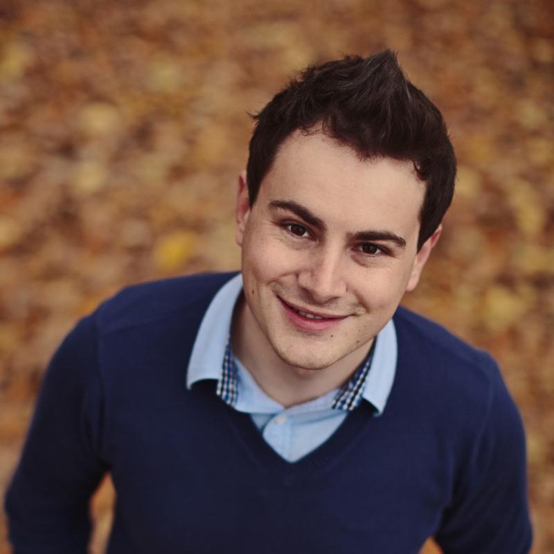 Daniel Križák