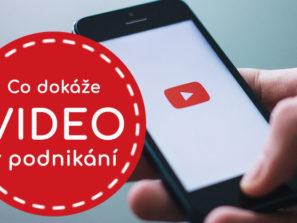 Začněte natáčet videa na YouTube